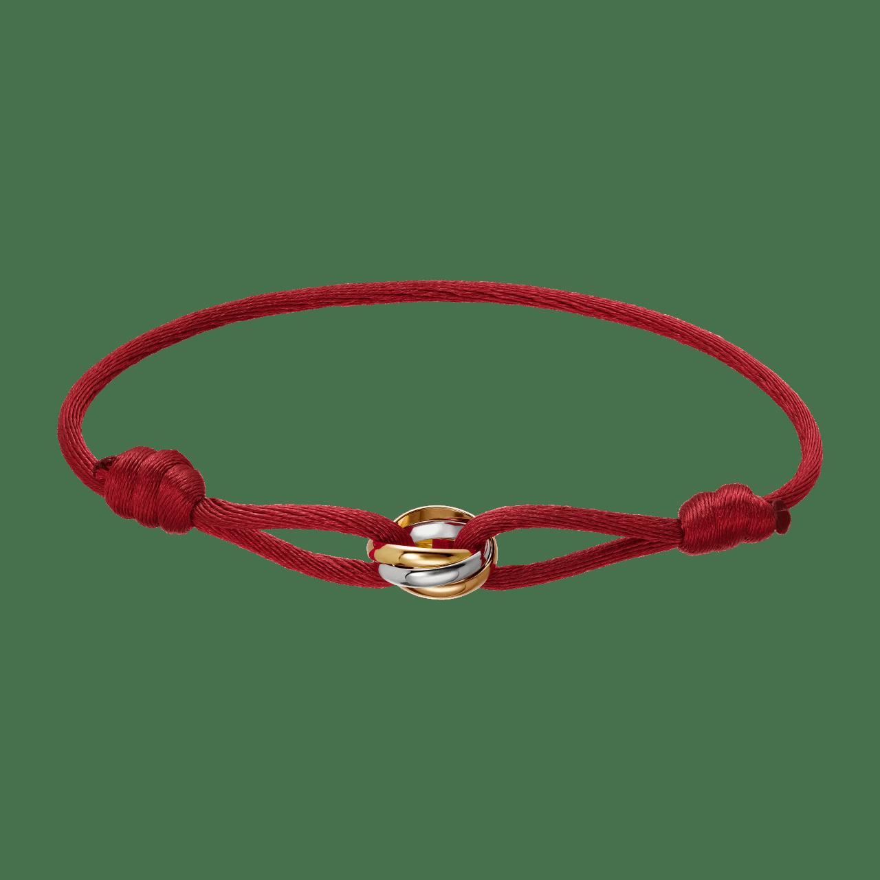 trinity,bracelet trinity,bracelet