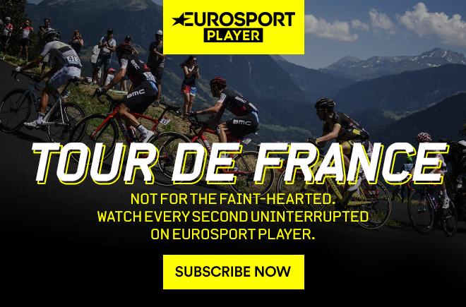 bd72af72e Eurosport Player & TV Schedule - Eurosport UK