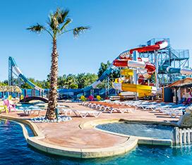 parc aquatique bollene