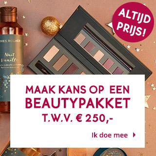 Yves Rocher Natuurlijke Verzorging Gezichtsverzorging Makeup